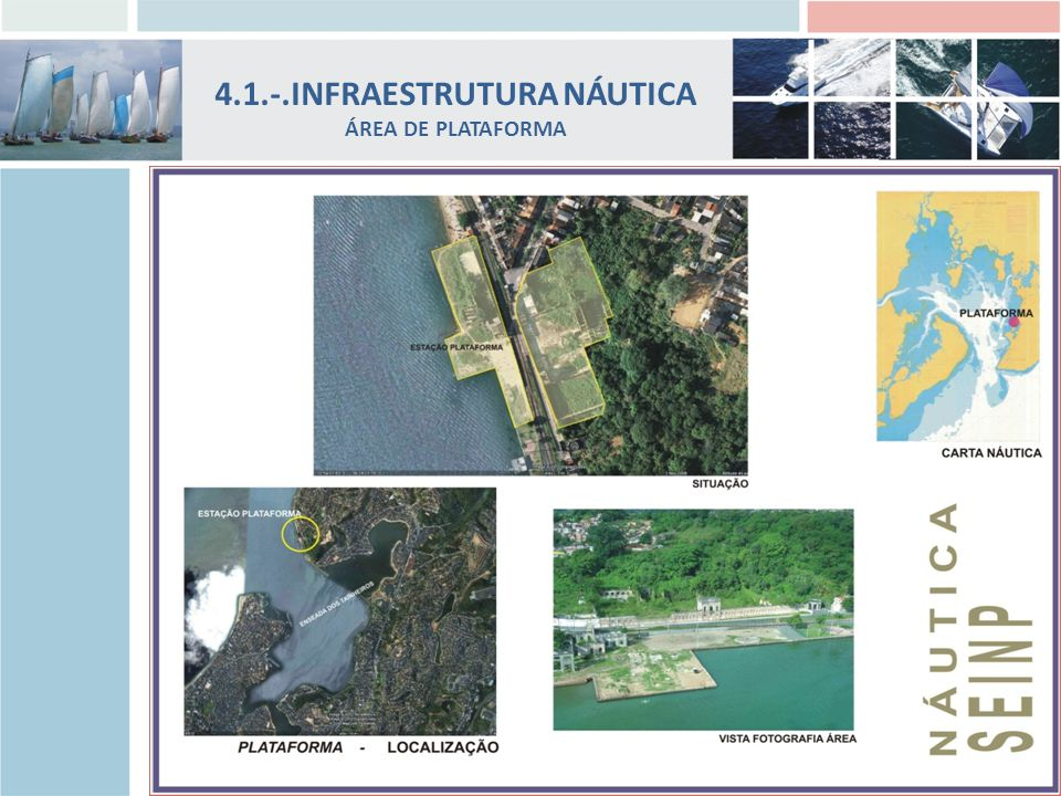 4.1.-.INFRAESTRUTURA NÁUTICA