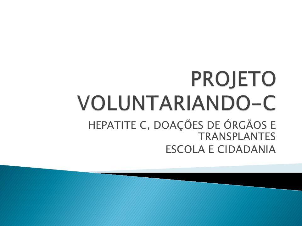 PROJETO VOLUNTARIANDO-C