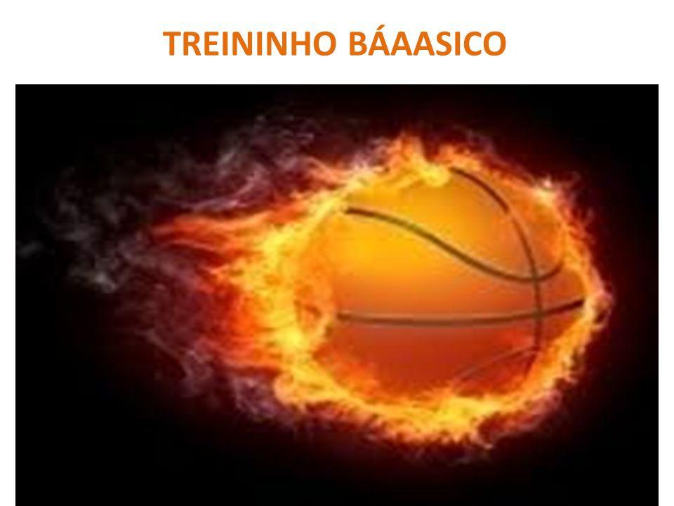 TREININHO BÁAASICO