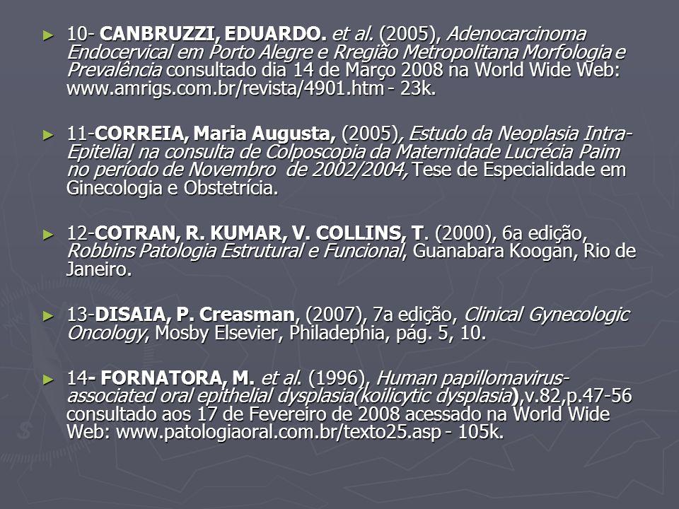 10- CANBRUZZI, EDUARDO. et al