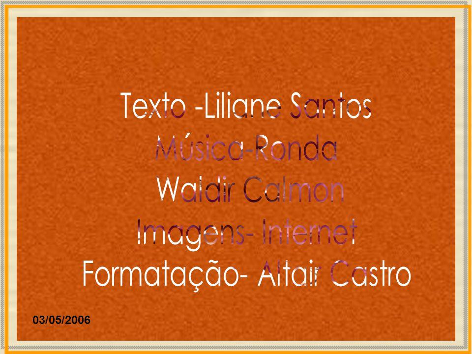 Formatação- Altair Castro
