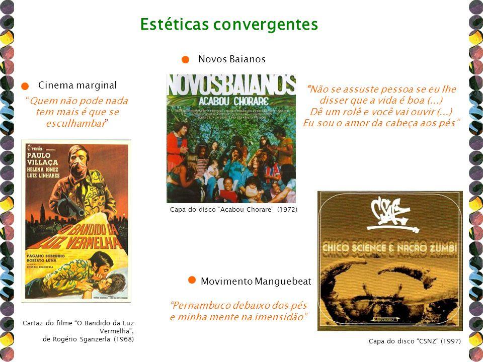 Estéticas convergentes