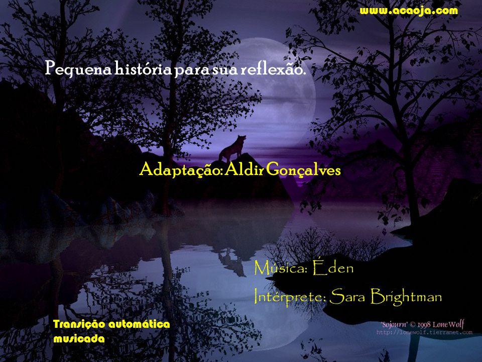 Adaptação: Aldir Gonçalves
