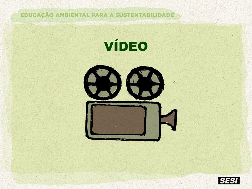 VÍDEO Mundo em Desenvolvimento Insustentável - WWF