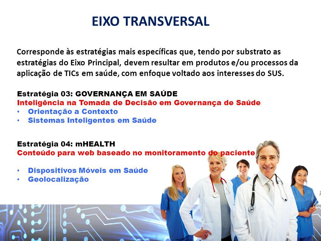 EIXO TRANSVERSAL
