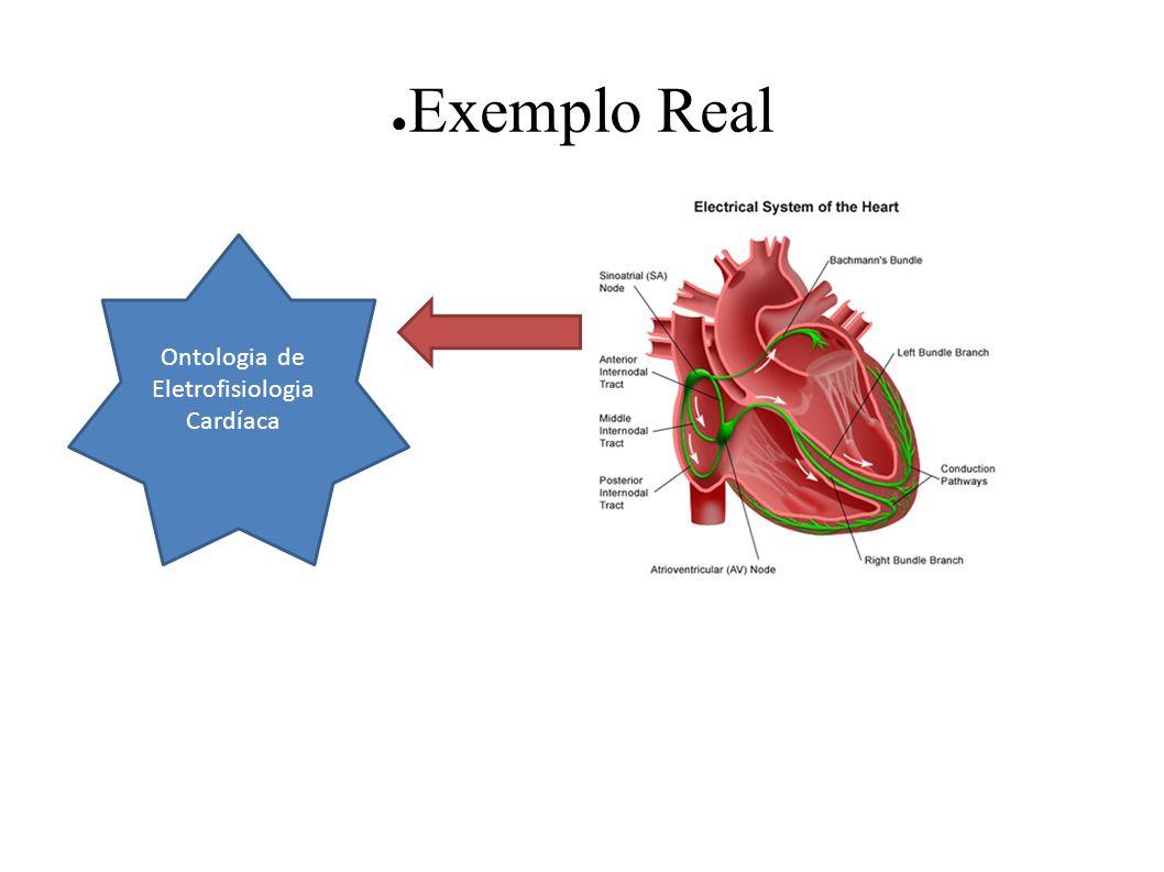 Ontologia de Eletrofisiologia Cardíaca