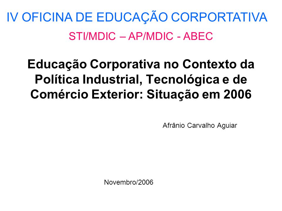 Afrânio Carvalho Aguiar