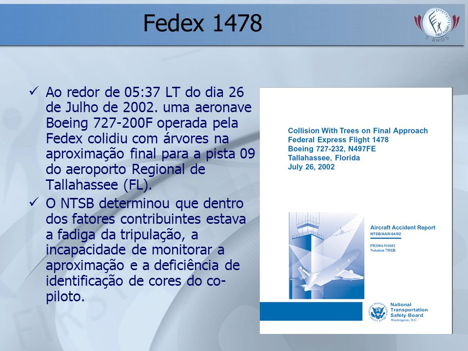 Fedex 1478