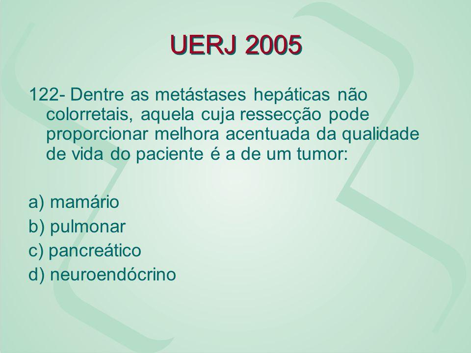 UERJ 2005