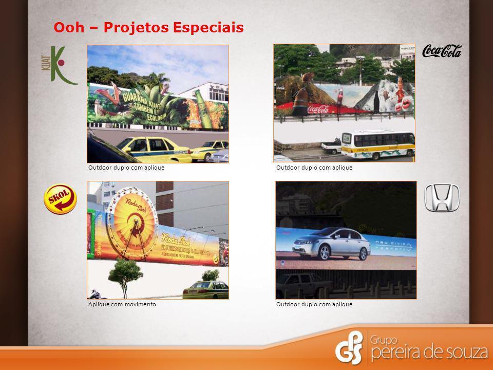 Ooh – Projetos Especiais