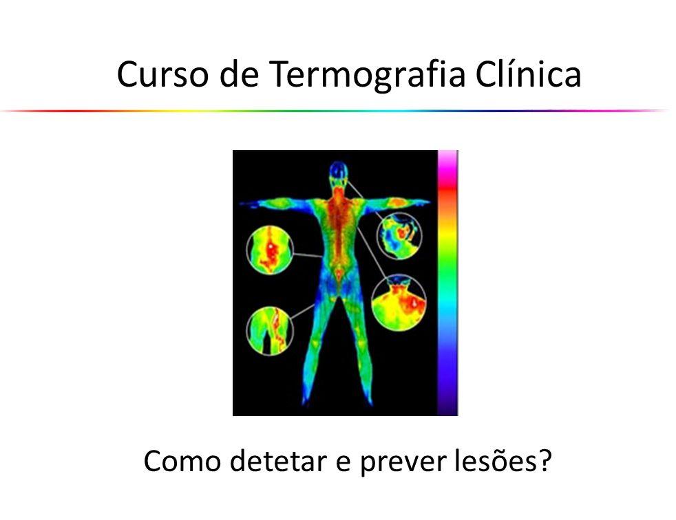 Curso de Termografia Clínica