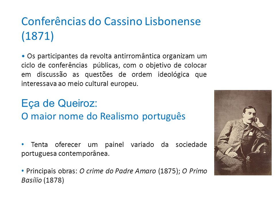 Conferências do Cassino Lisbonense (1871)
