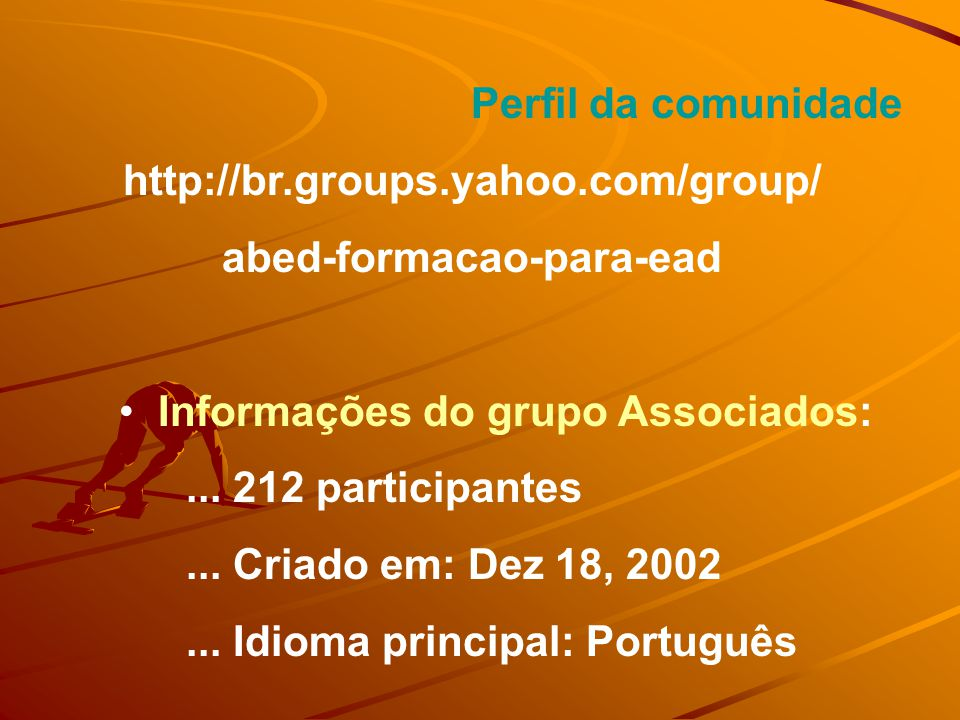 abed-formacao-para-ead Informações do grupo Associados: