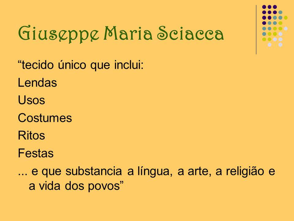 Giuseppe Maria Sciacca