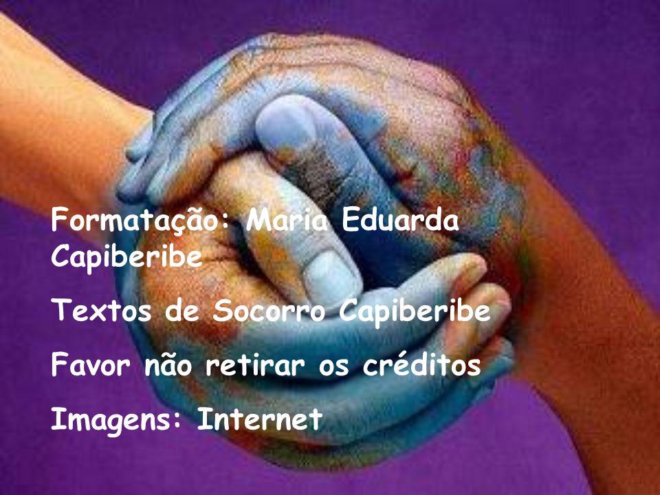 Formatação: Maria Eduarda Capiberibe