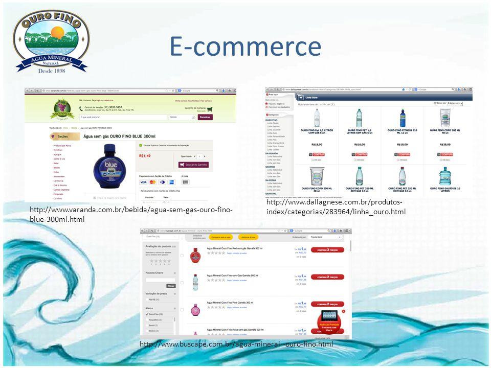 E-commerce http://www.dallagnese.com.br/produtos-index/categorias/283964/linha_ouro.html.