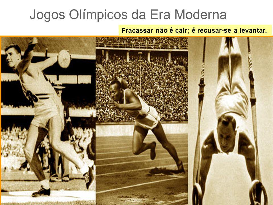 Jogos Olímpicos da Era Moderna