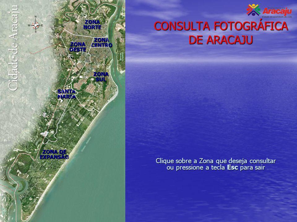 CONSULTA FOTOGRÁFICA DE ARACAJU