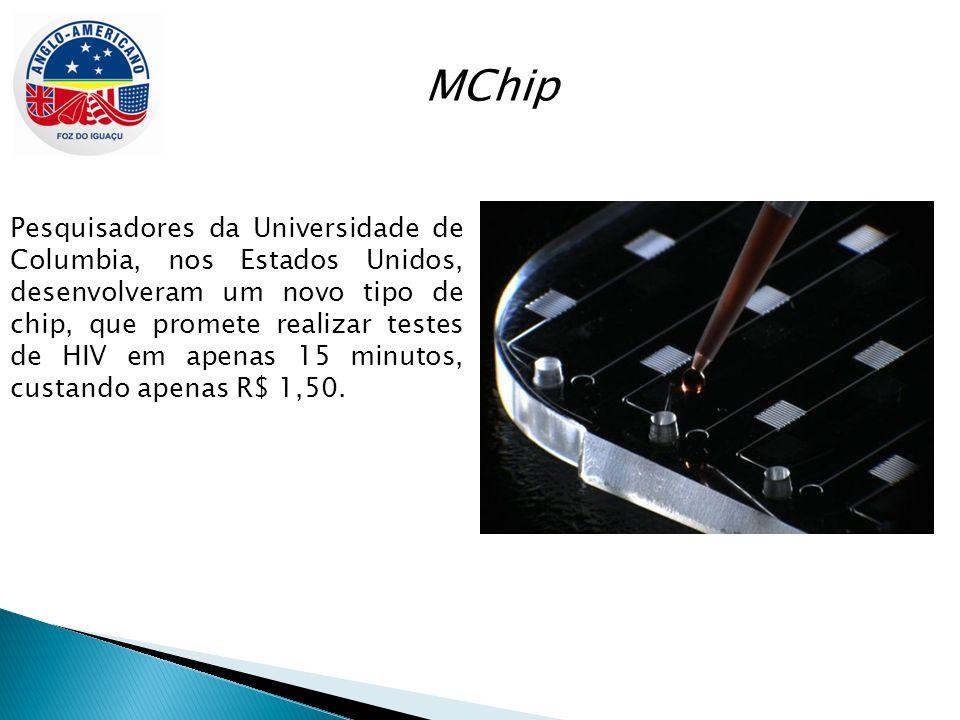 MChip