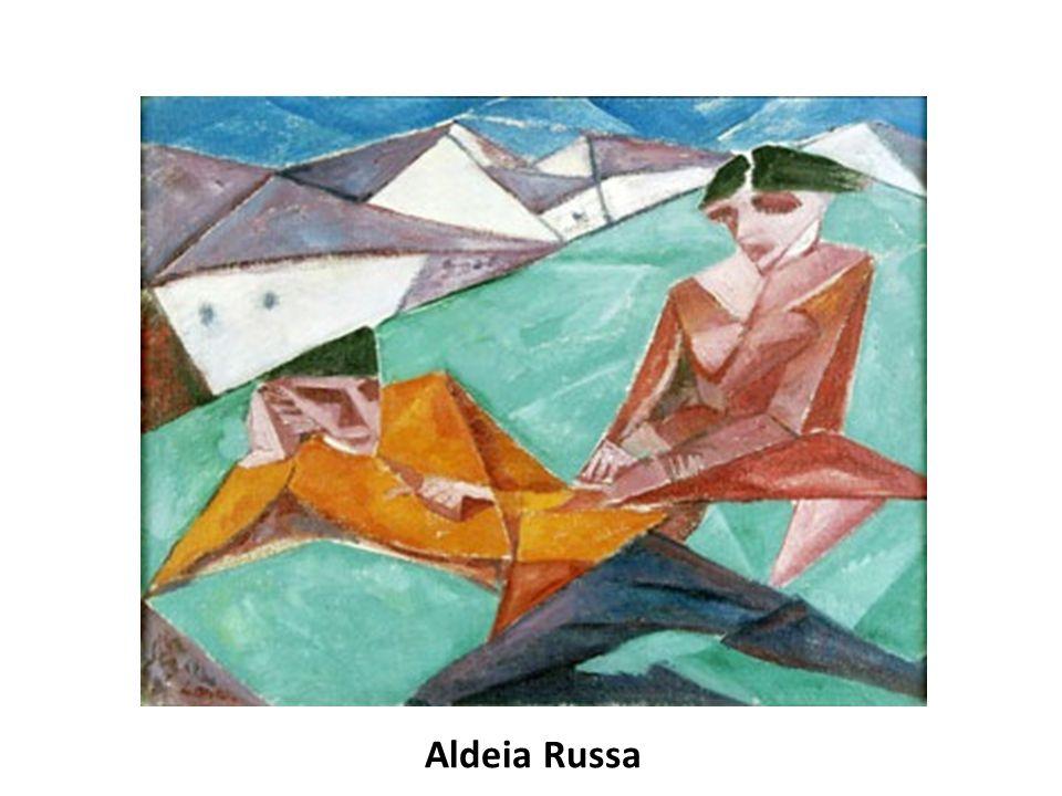 Aldeia Russa