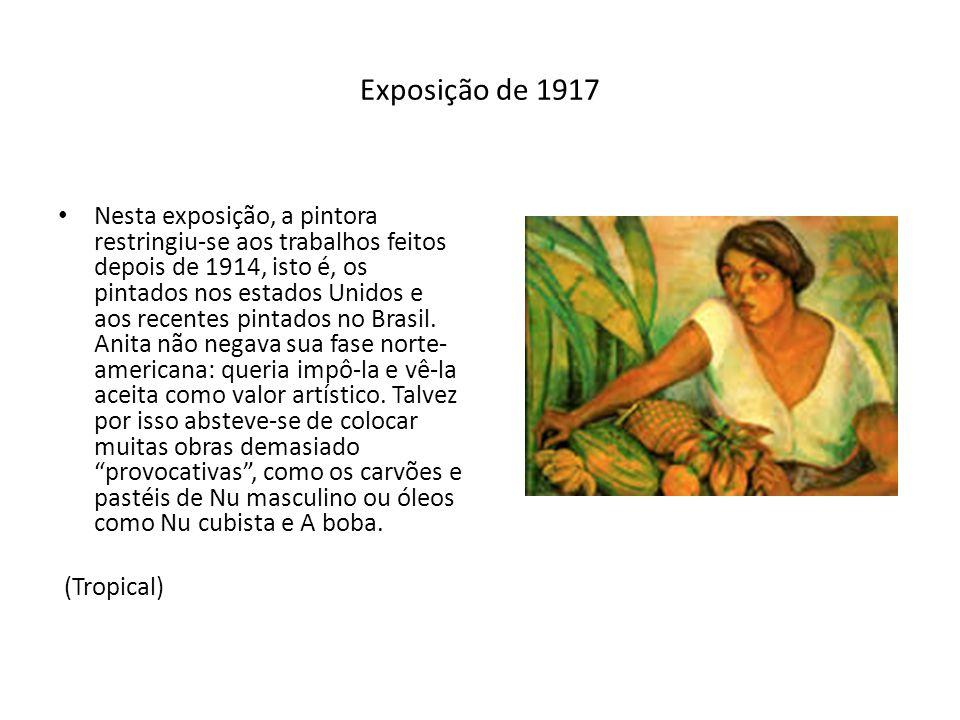 Exposição de 1917