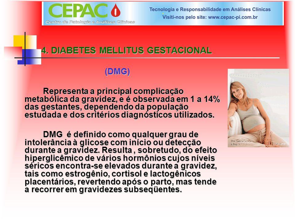 4. DIABETES MELLITUS GESTACIONAL
