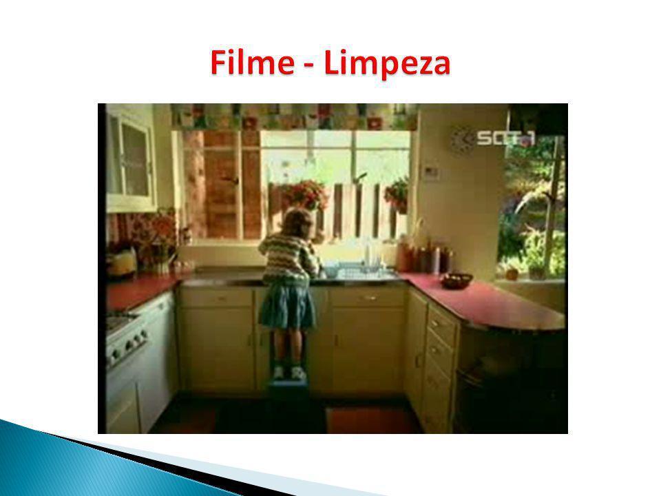 Filme - Limpeza