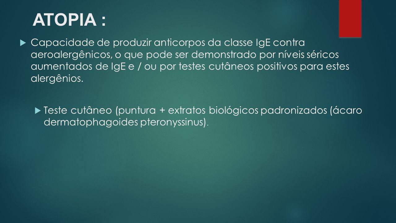 ATOPIA :
