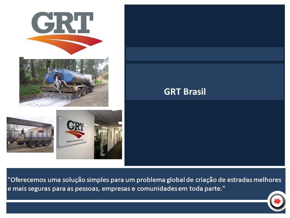 NBome GRT Brasil.