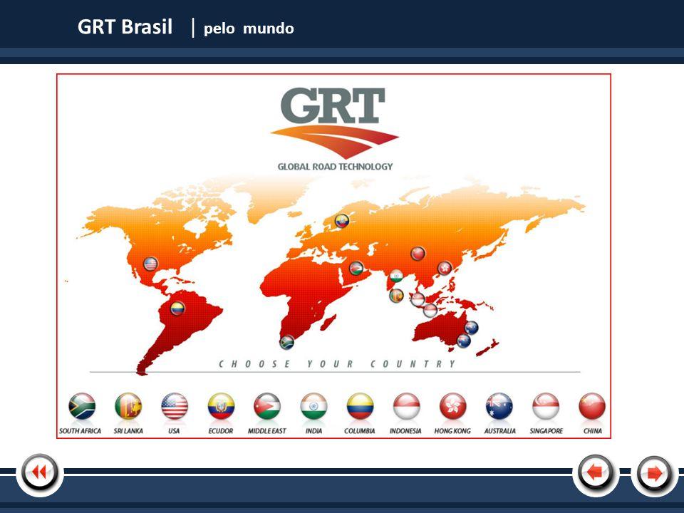 GRT Brasil | pelo mundo