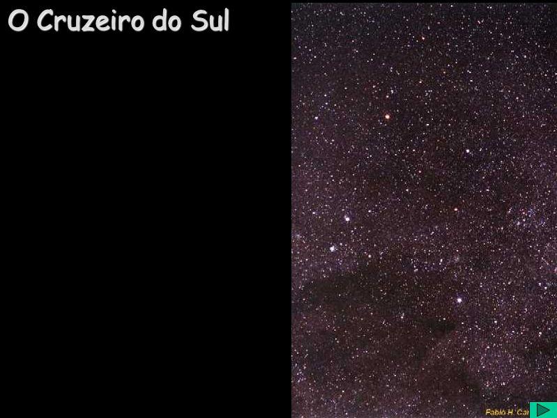 O Cruzeiro do Sul