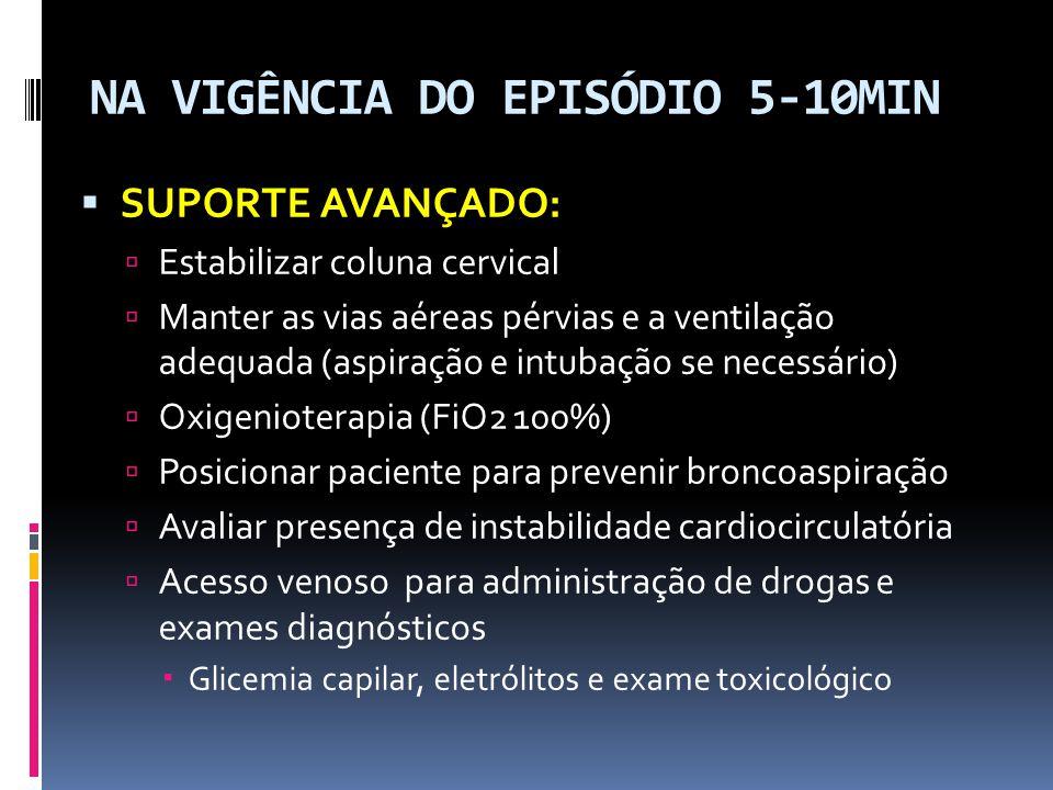 NA VIGÊNCIA DO EPISÓDIO 5-10MIN