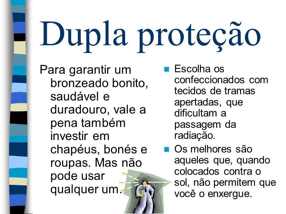 Dupla proteção