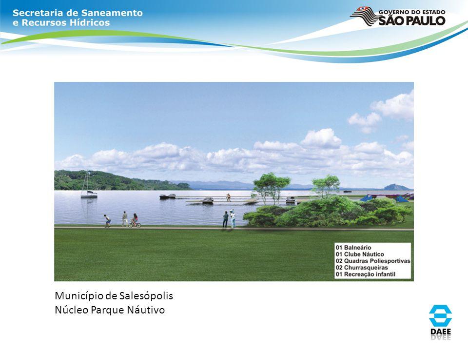 Município de Salesópolis