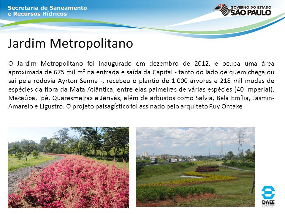 Jardim Metropolitano