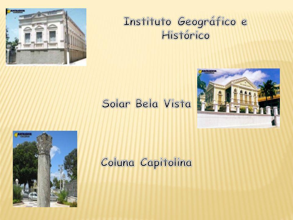 Instituto Geográfico e Histórico
