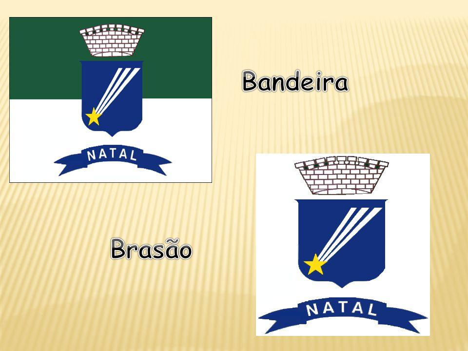 Bandeira Brasão