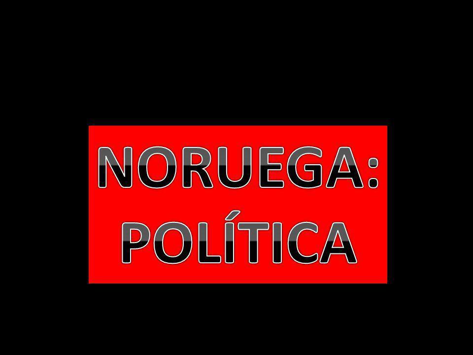 NORUEGA: POLÍTICA