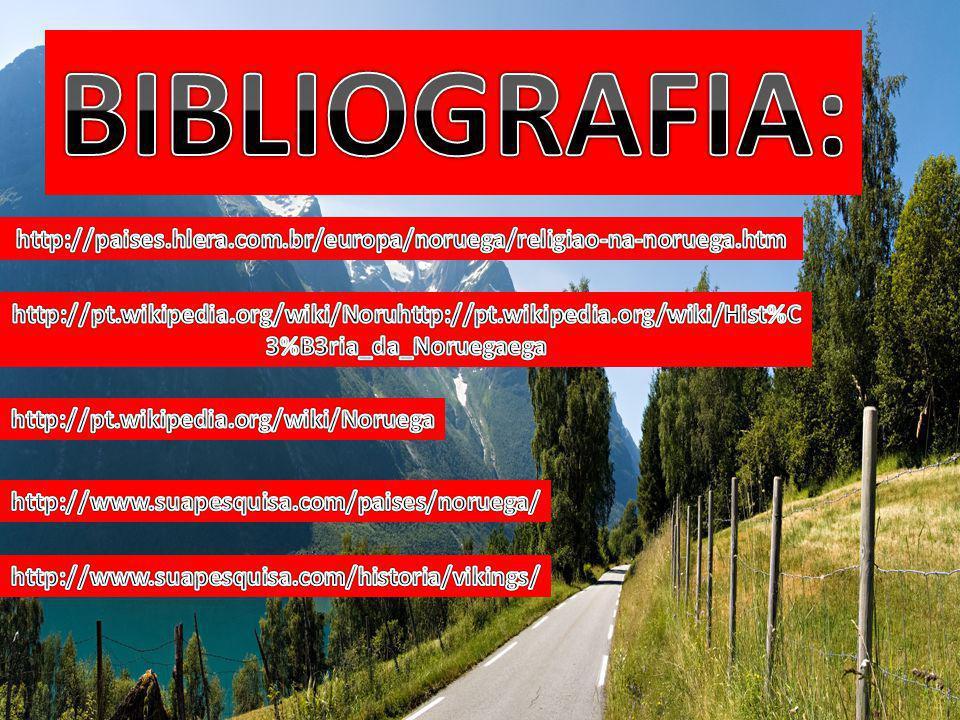BIBLIOGRAFIA: http://paises.hlera.com.br/europa/noruega/religiao-na-noruega.htm.