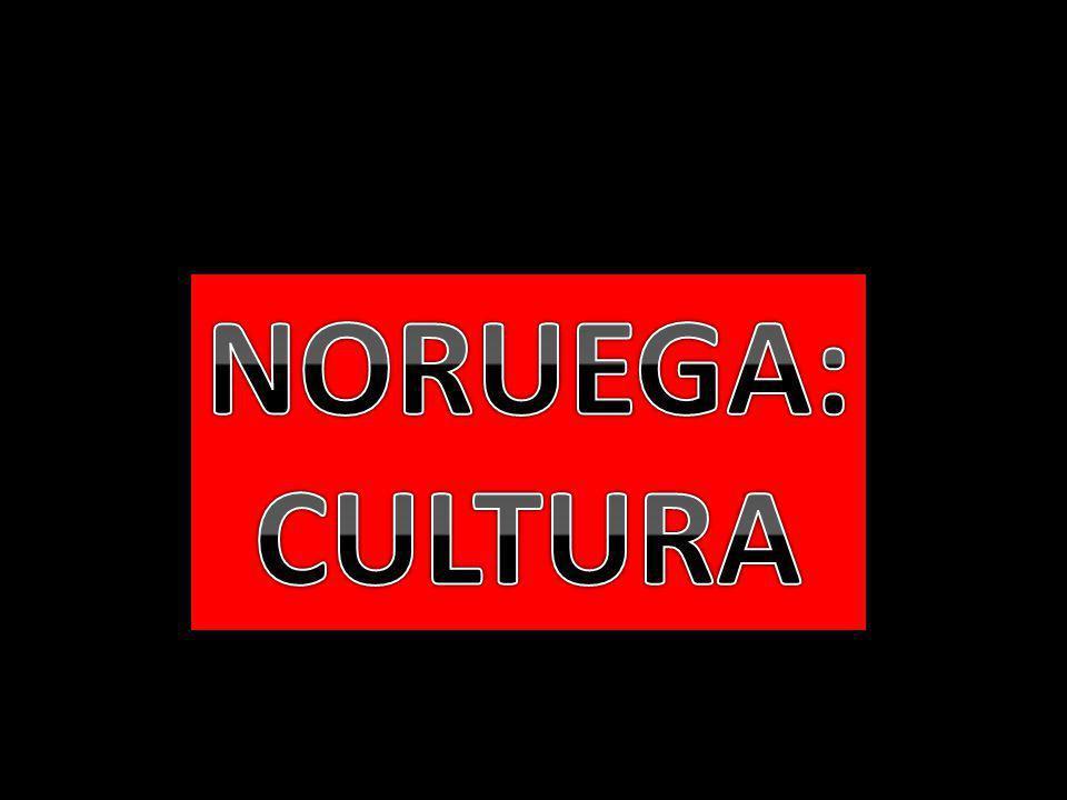 NORUEGA: CULTURA