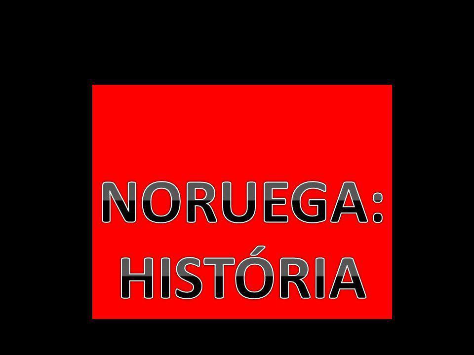 NORUEGA: HISTÓRIA