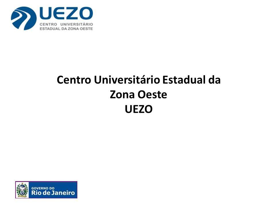 Centro Universitário Estadual da Zona Oeste