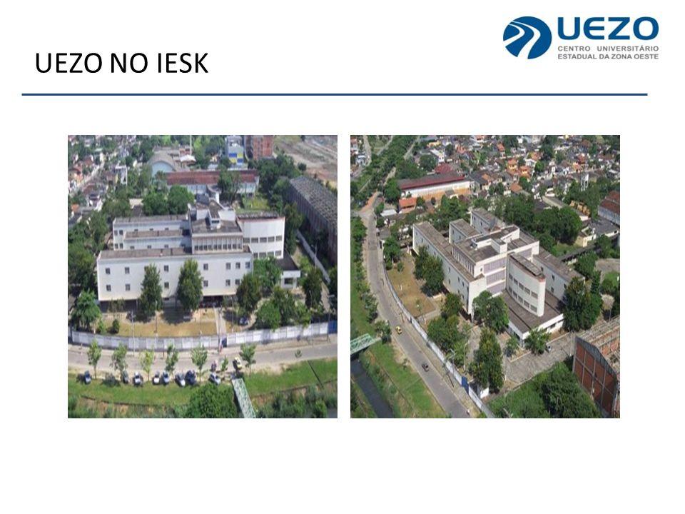 UEZO NO IESK 2 2