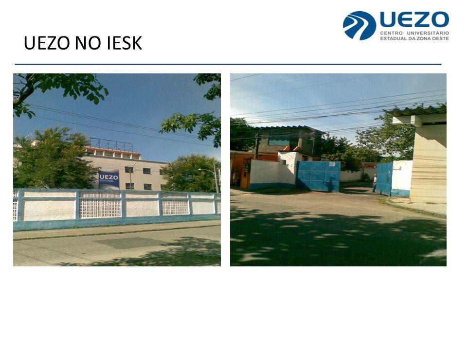 UEZO NO IESK 3 3