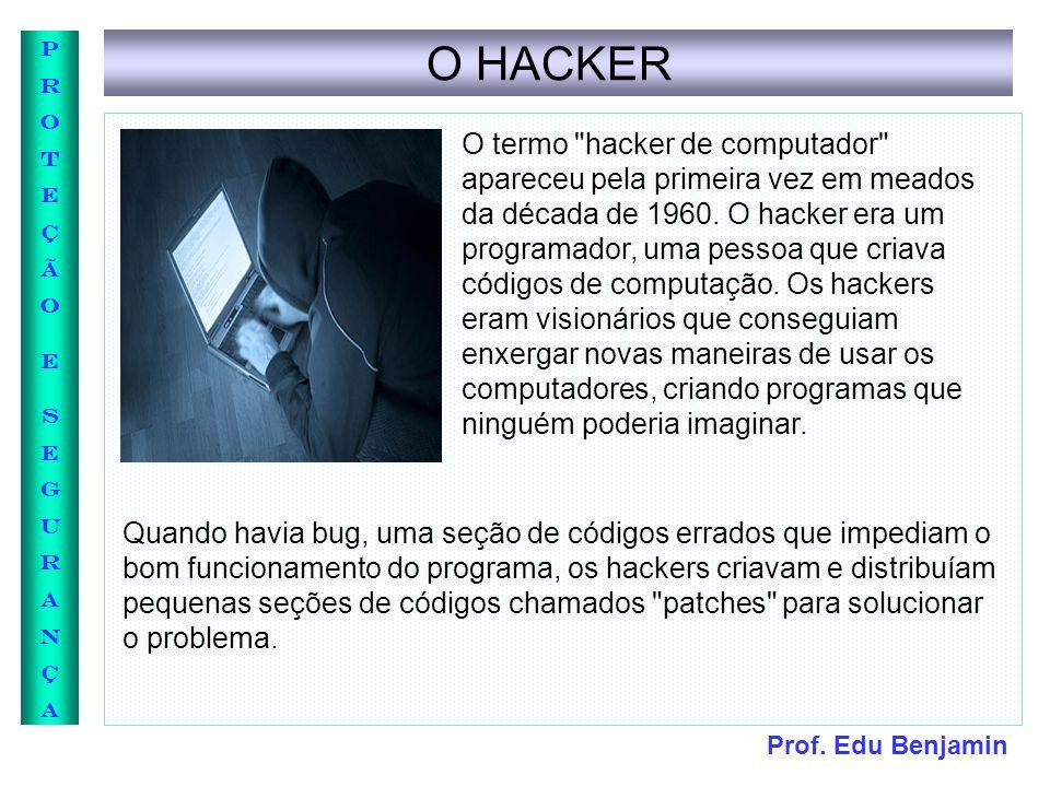 O HACKER