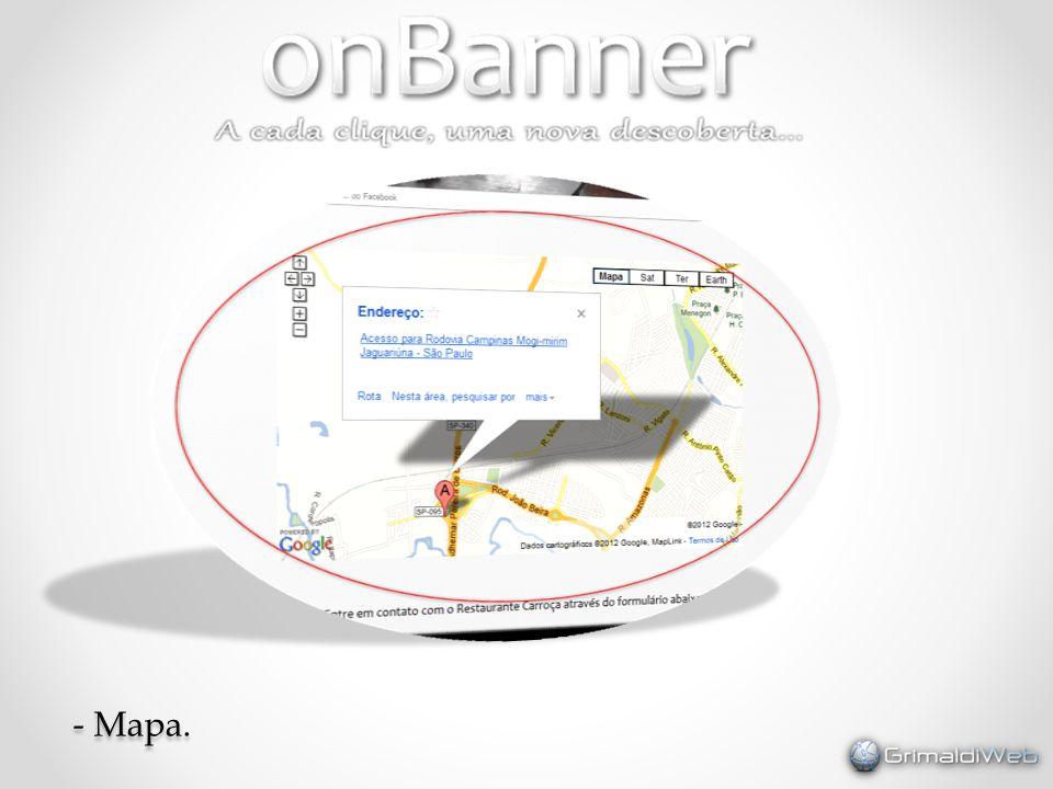 - Mapa.