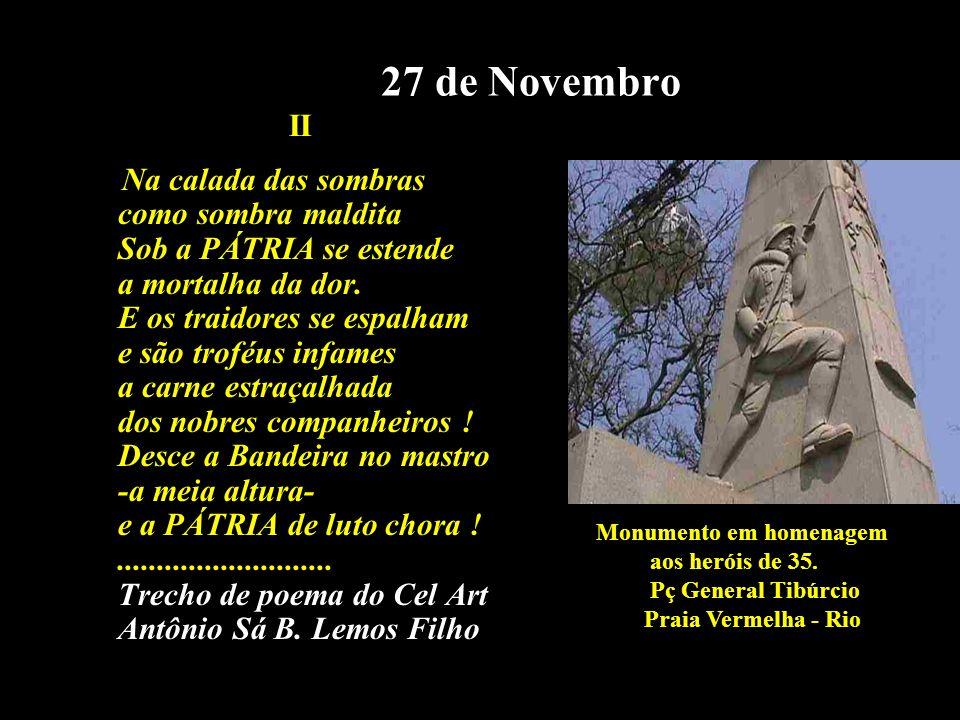 27 de Novembro II.