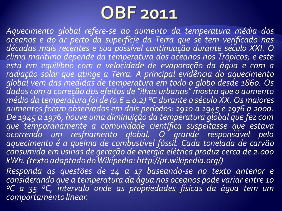 OBF 2011
