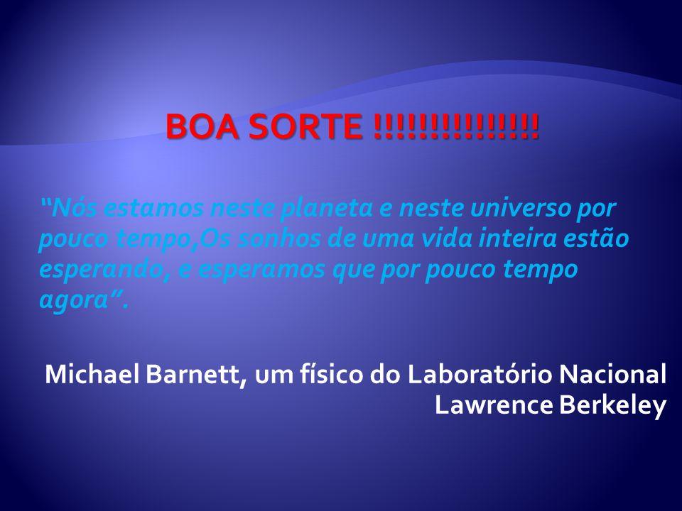 BOA SORTE !!!!!!!!!!!!!!!