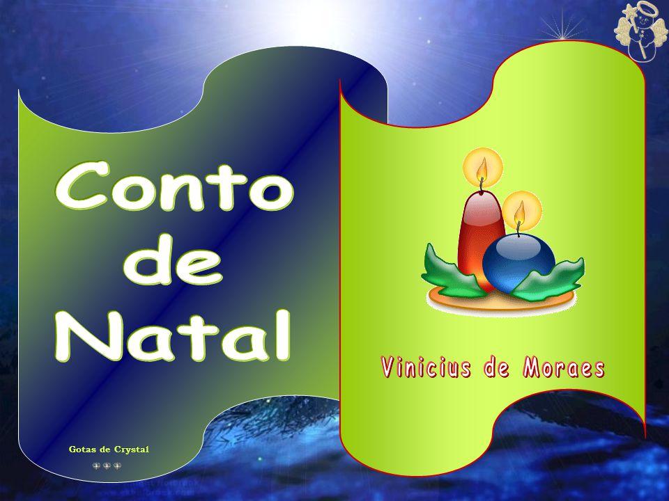 Conto de Natal Vinicius de Moraes